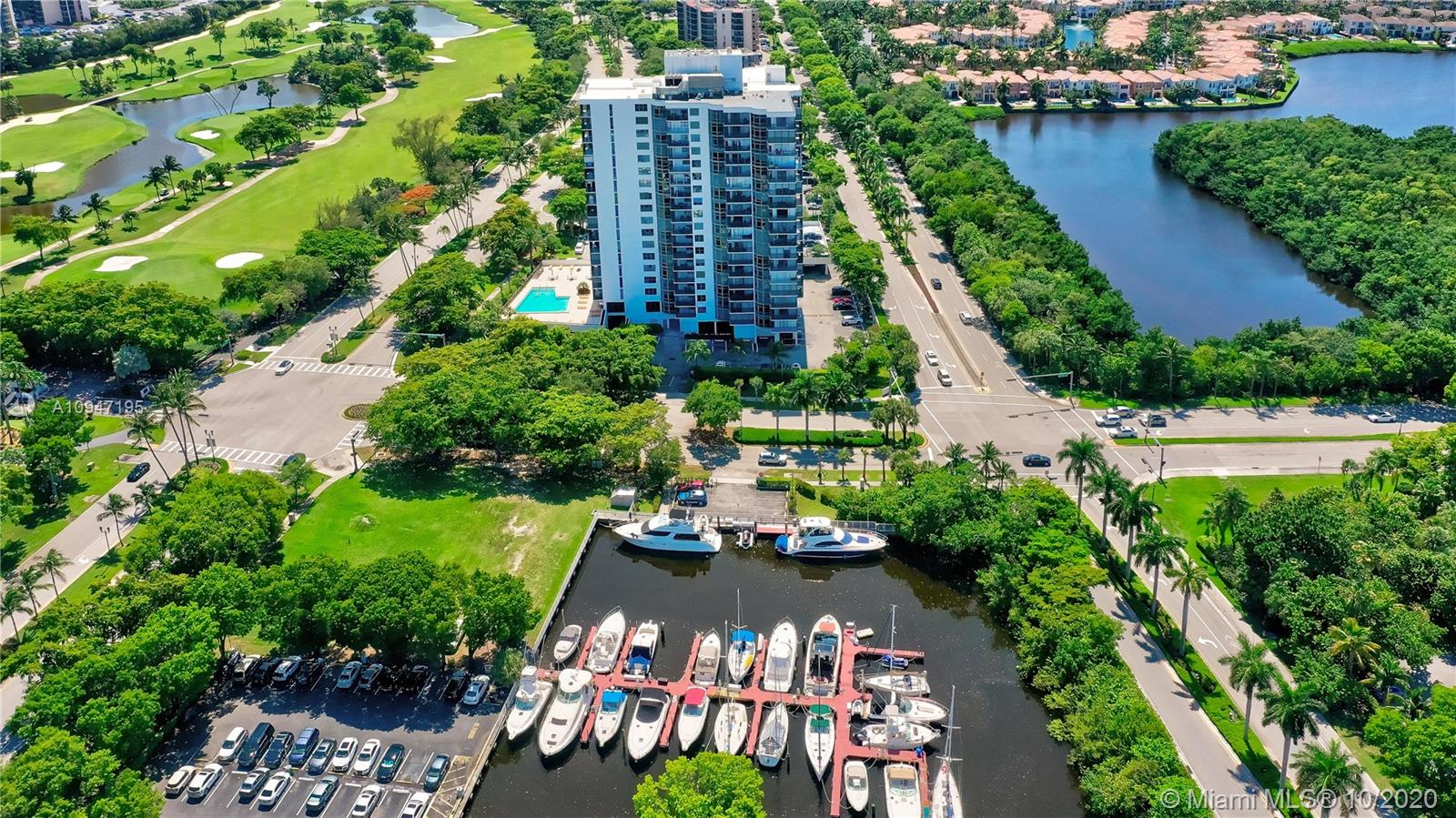 3375 N Country Club Dr #1203 For Sale A10947195, FL