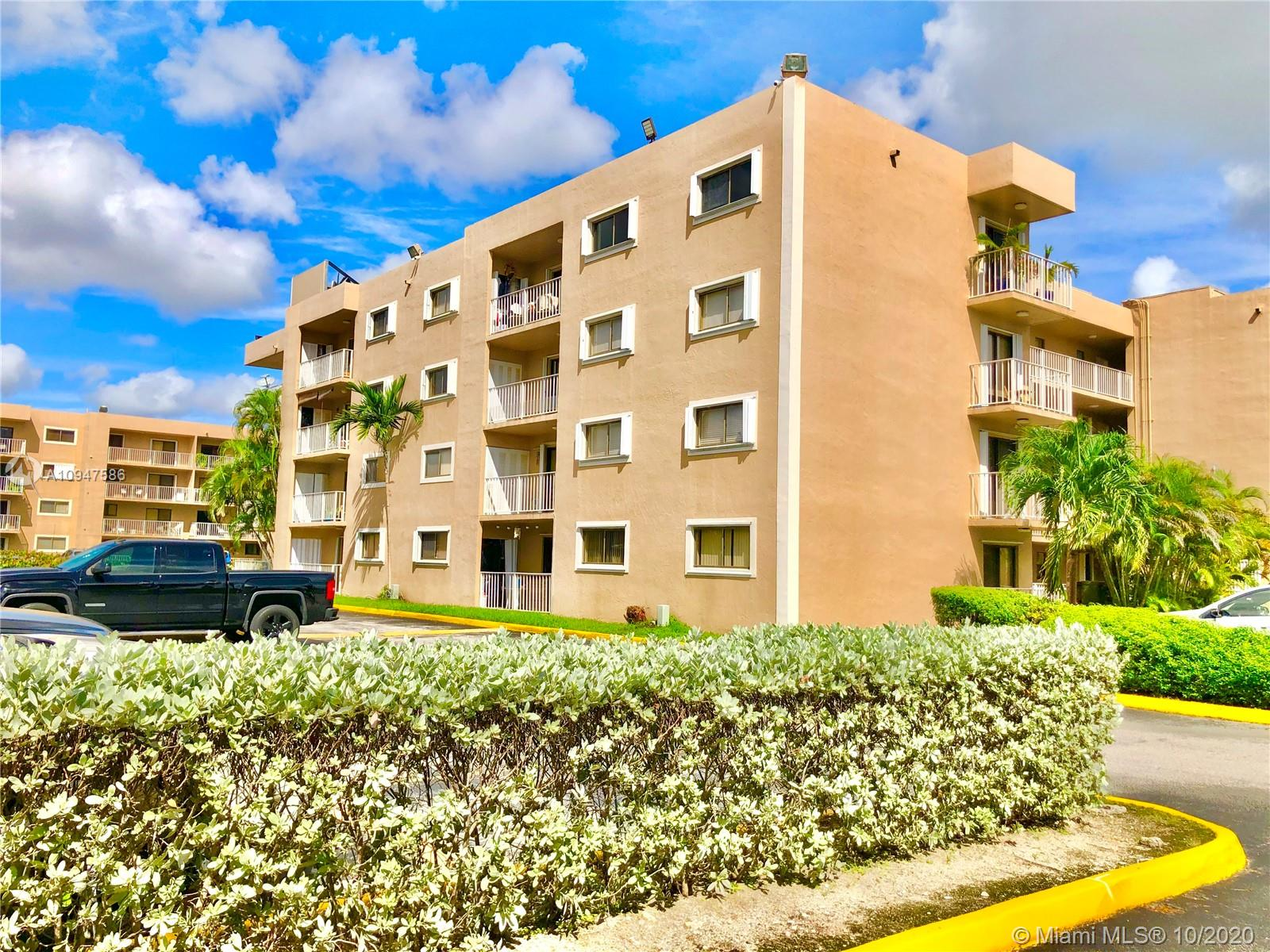 8517 NW 7th St #109 For Sale A10947586, FL