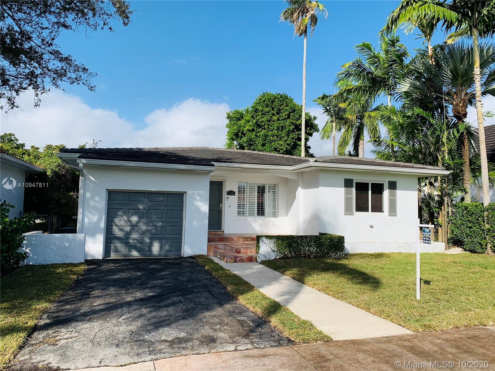 535  Luenga Ave  For Sale A10947811, FL