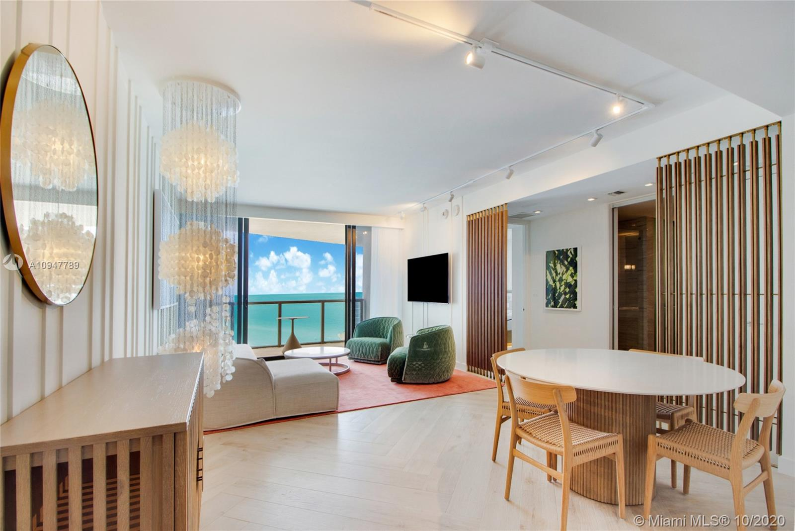 2201  Collins Ave #1615 For Sale A10947789, FL