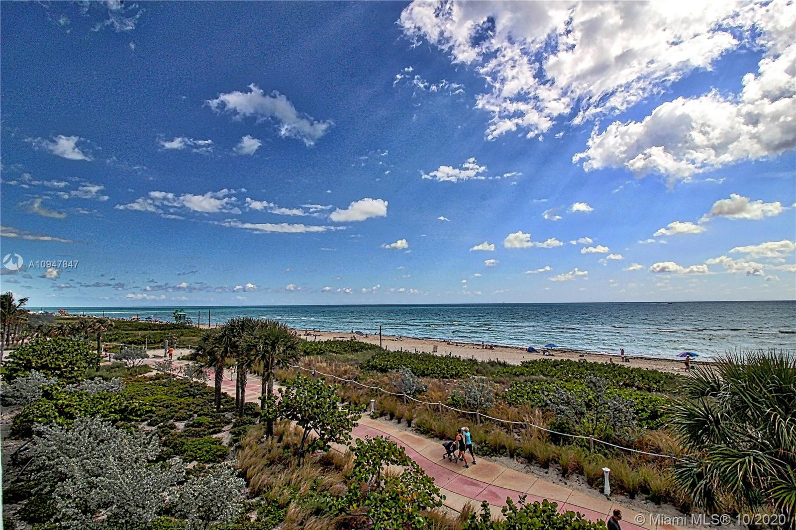 7135  Collins Ave #1033 For Sale A10947847, FL