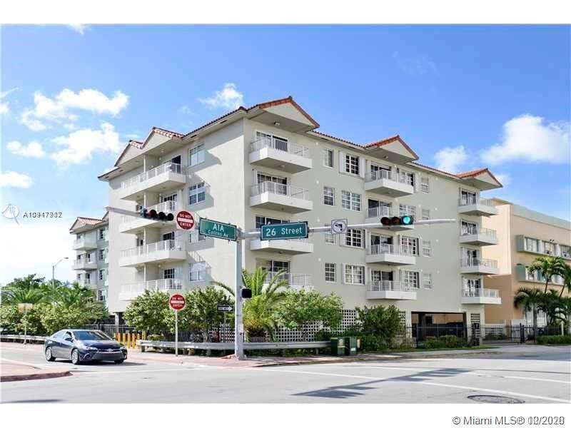 2600  Collins Ave #207 For Sale A10947912, FL