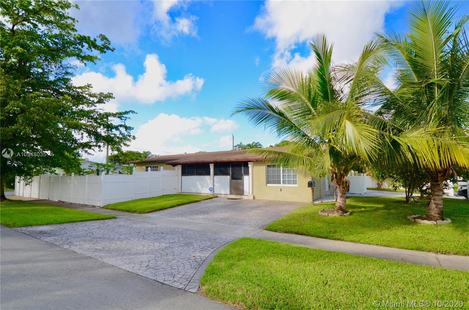 Undisclosed For Sale A10948035, FL