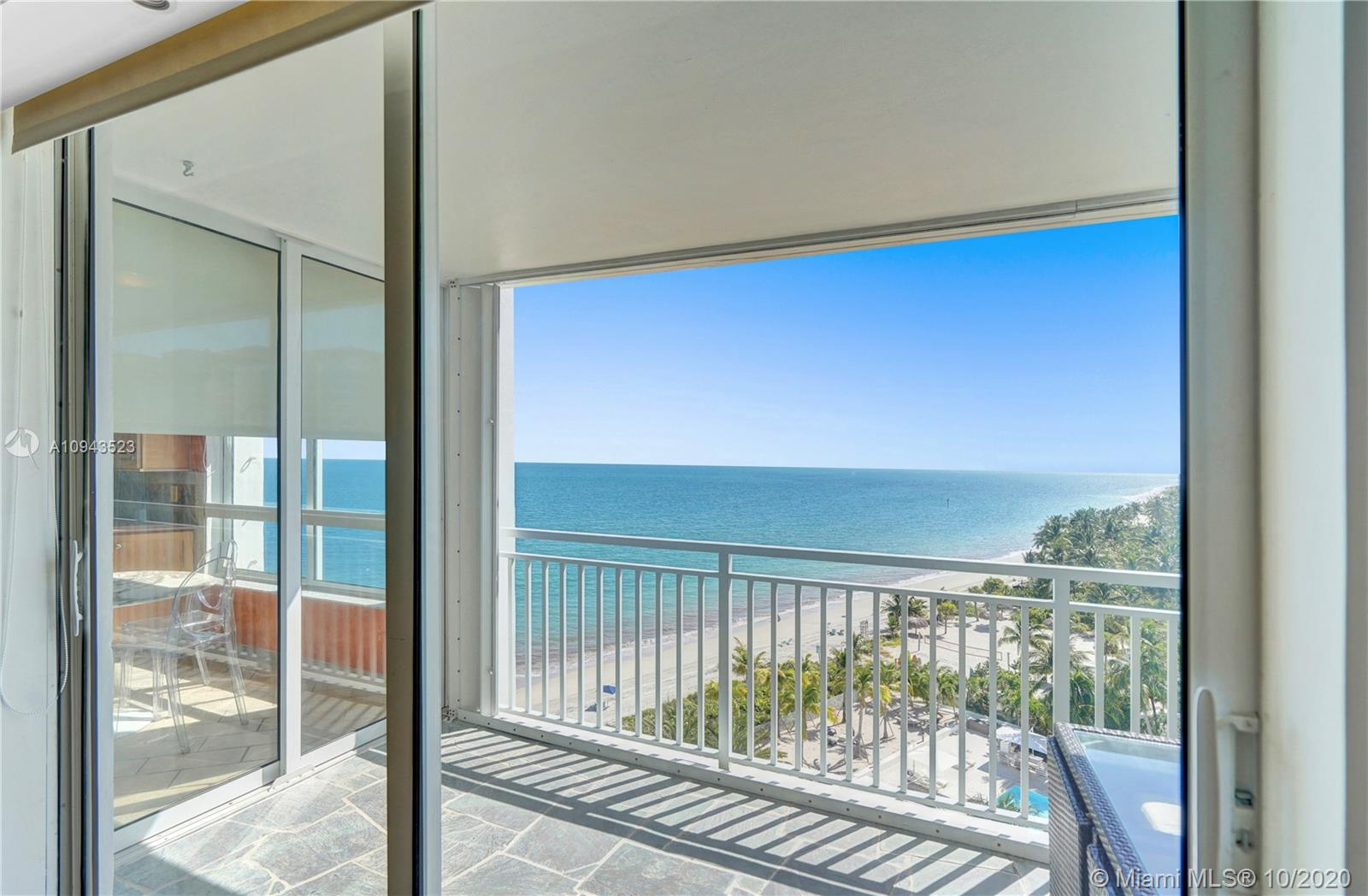 615  Ocean Dr #10B For Sale A10943523, FL