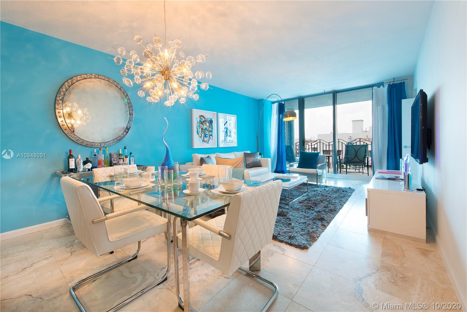 1500  Ocean Dr #509 For Sale A10948091, FL