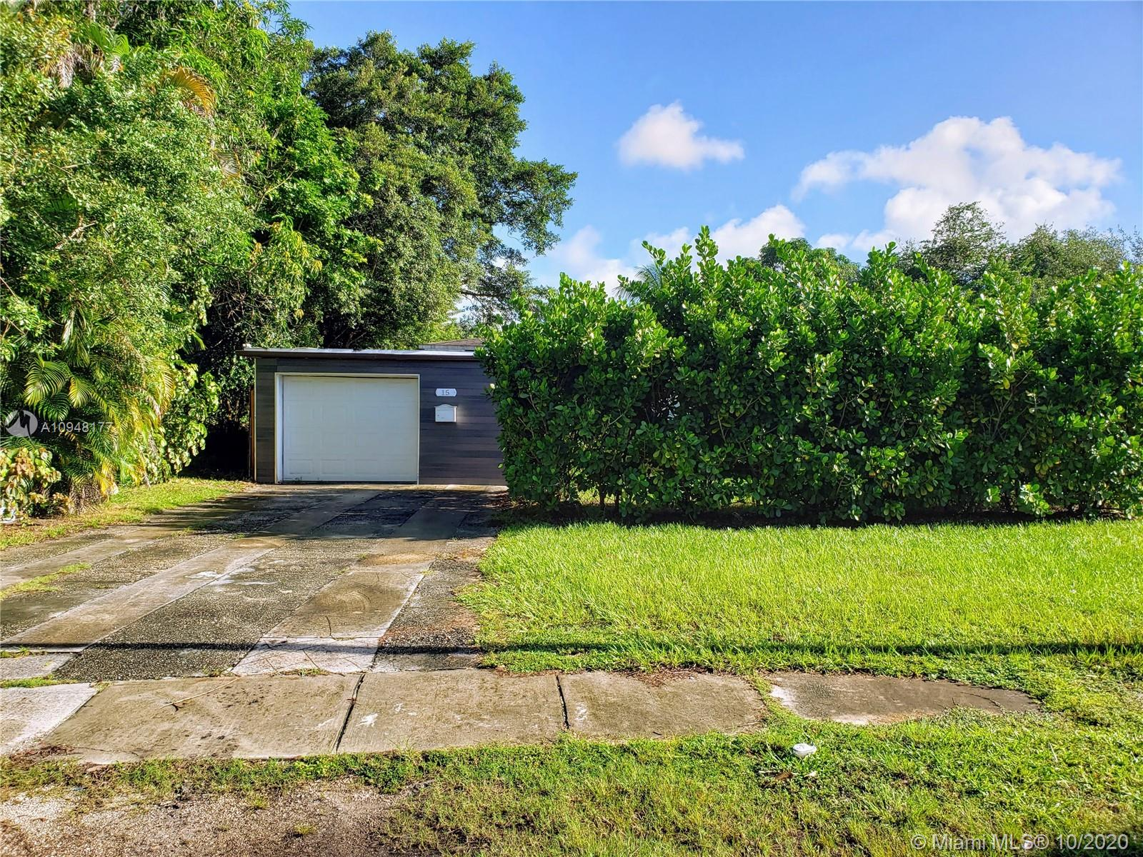 15 NW 127th St  For Sale A10948177, FL