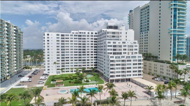 5005  Collins Ave #109 For Sale A10948205, FL