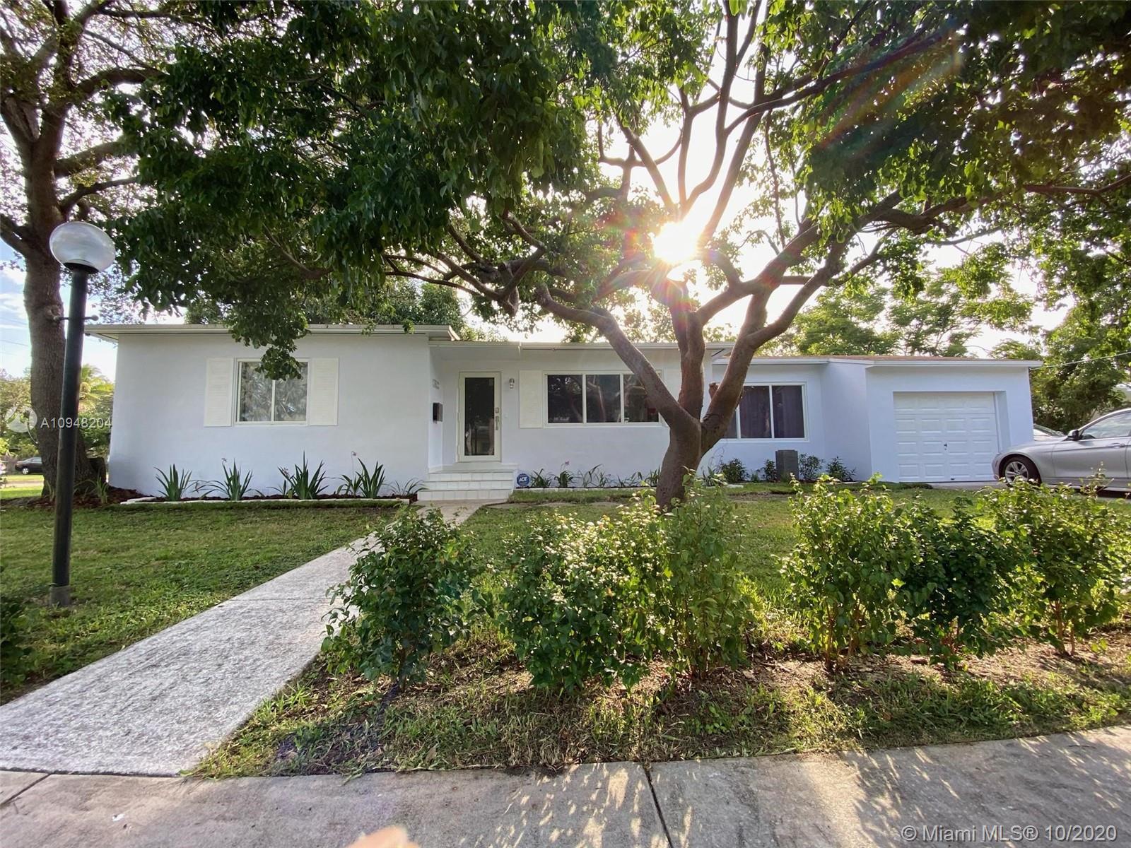12900 NE 4th Ave  For Sale A10948204, FL