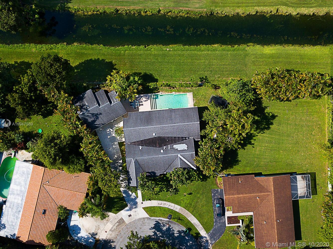 18500 SW 90th Ct  For Sale A10947589, FL