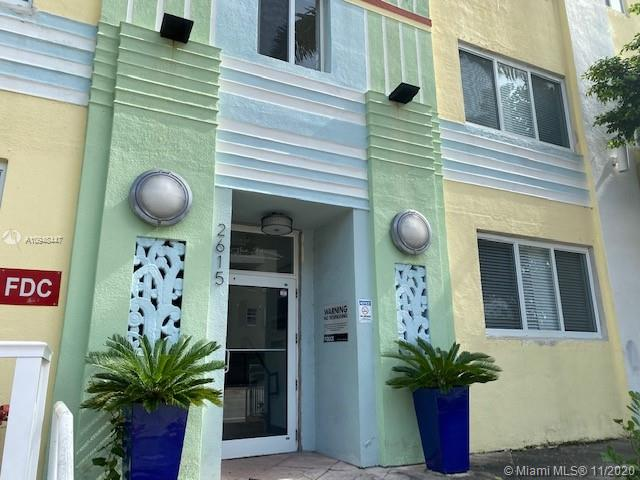 2615  Collins Ave #21 For Sale A10948447, FL