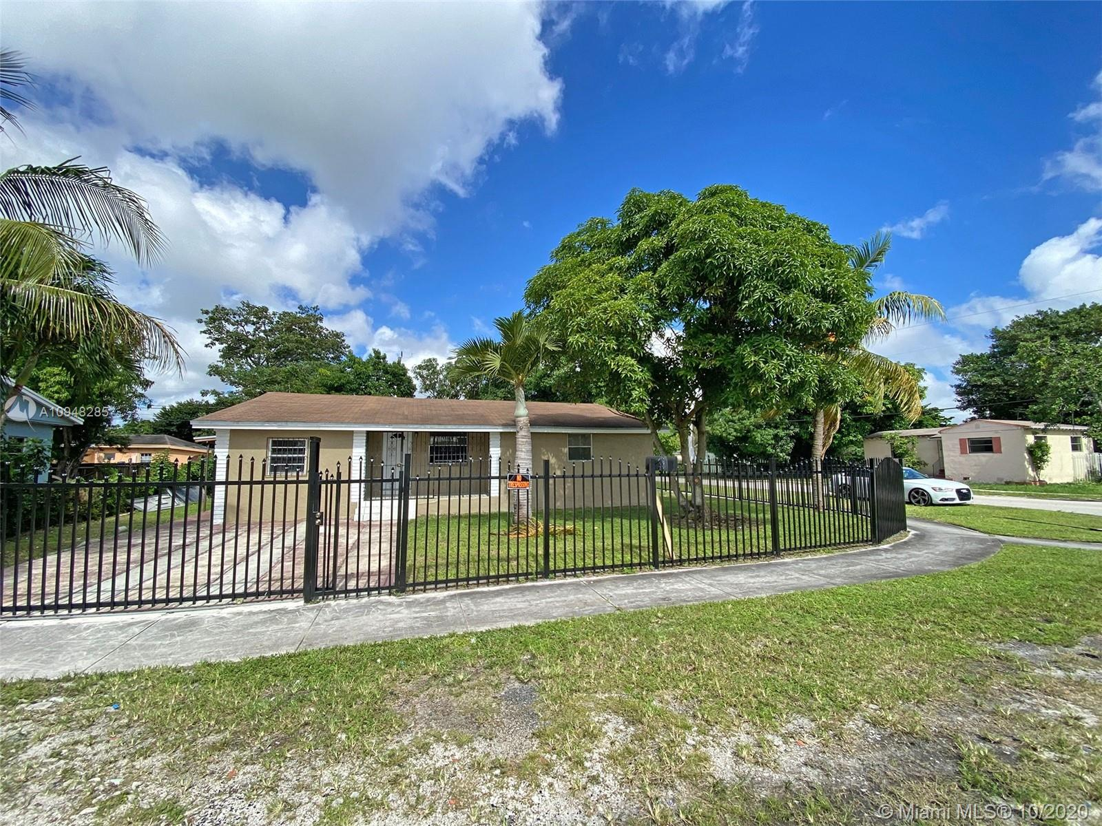 1101 NW 116th Ter  For Sale A10948285, FL