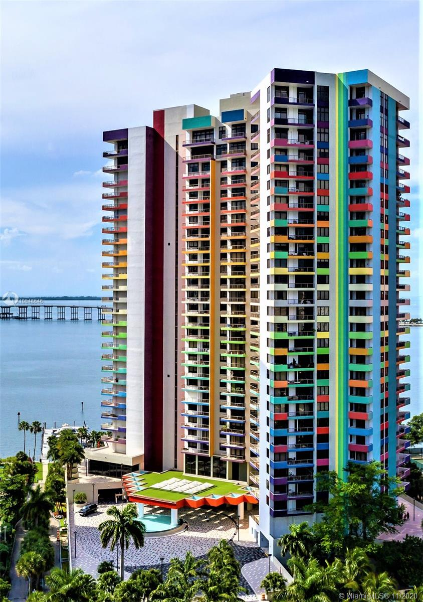 1581  Brickell Ave #207 For Sale A10948546, FL