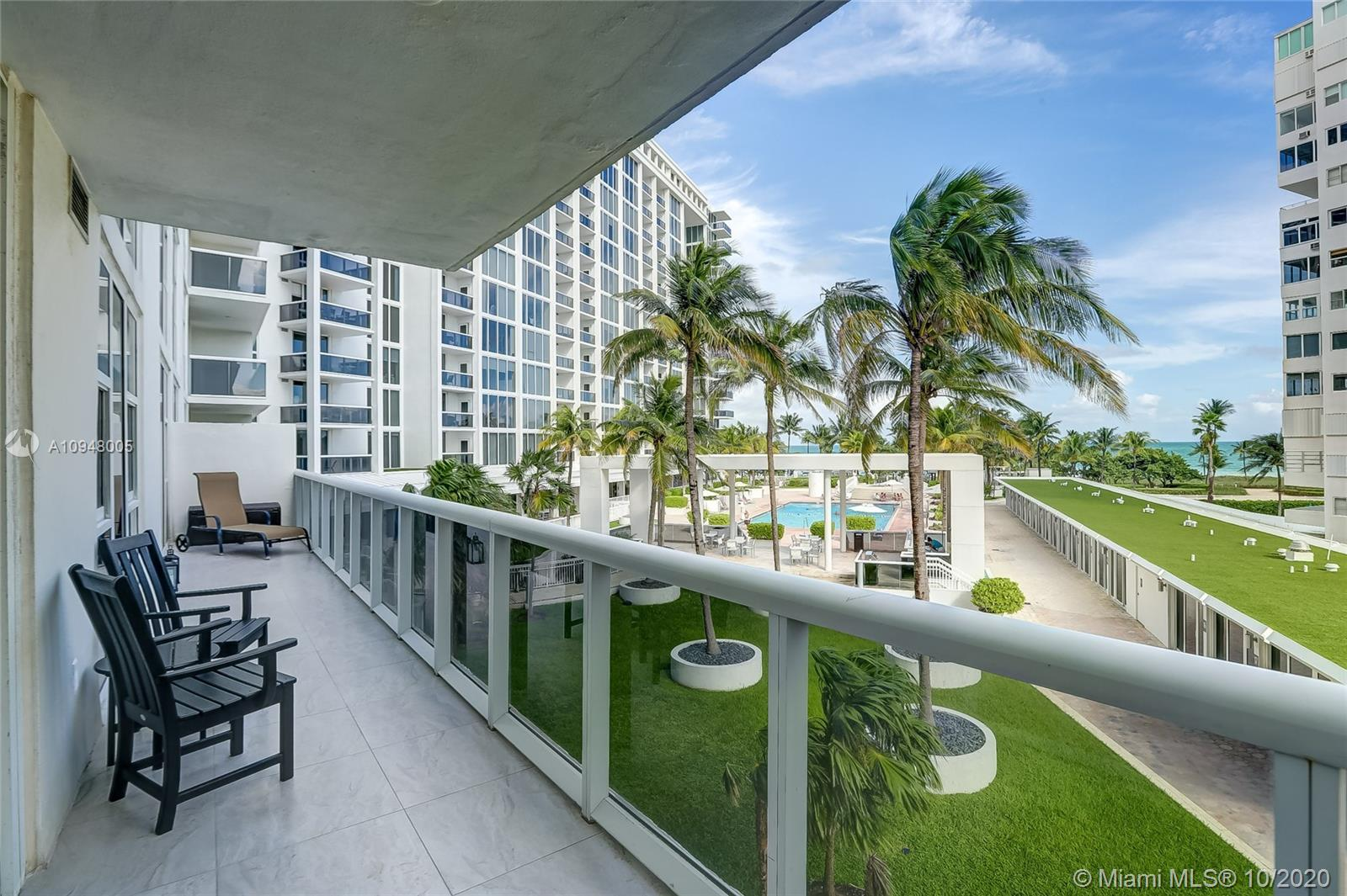 10275  Collins Ave #220 For Sale A10948005, FL