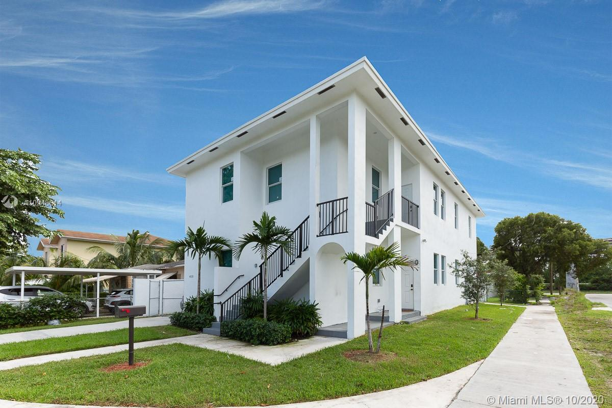 4035 NW 13th Ave #B For Sale A10948614, FL