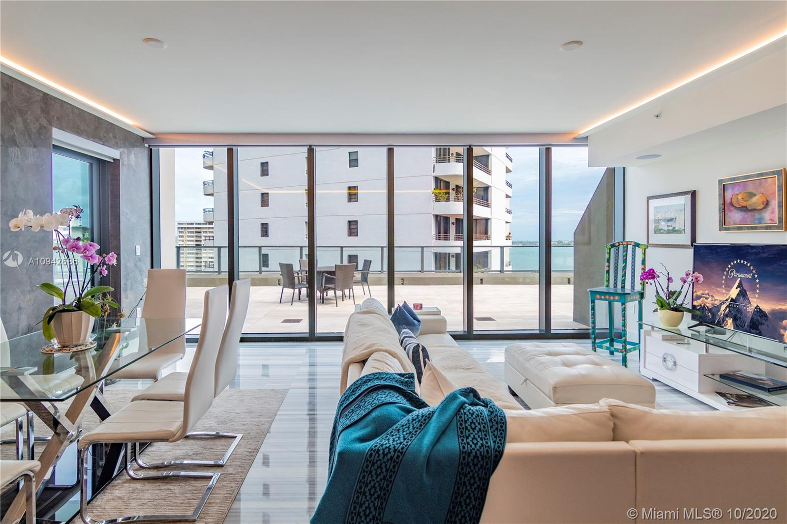 1451  Brickell Ave #903 For Sale A10942686, FL