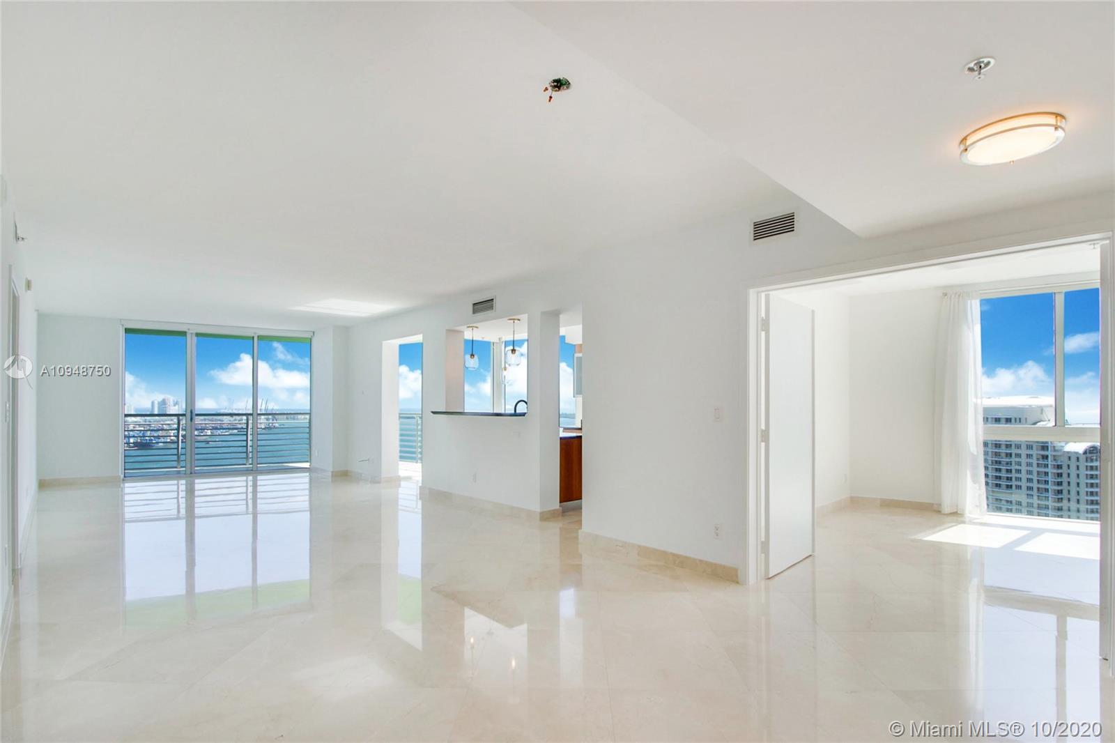 335 S Biscayne Blvd #3309 For Sale A10948750, FL