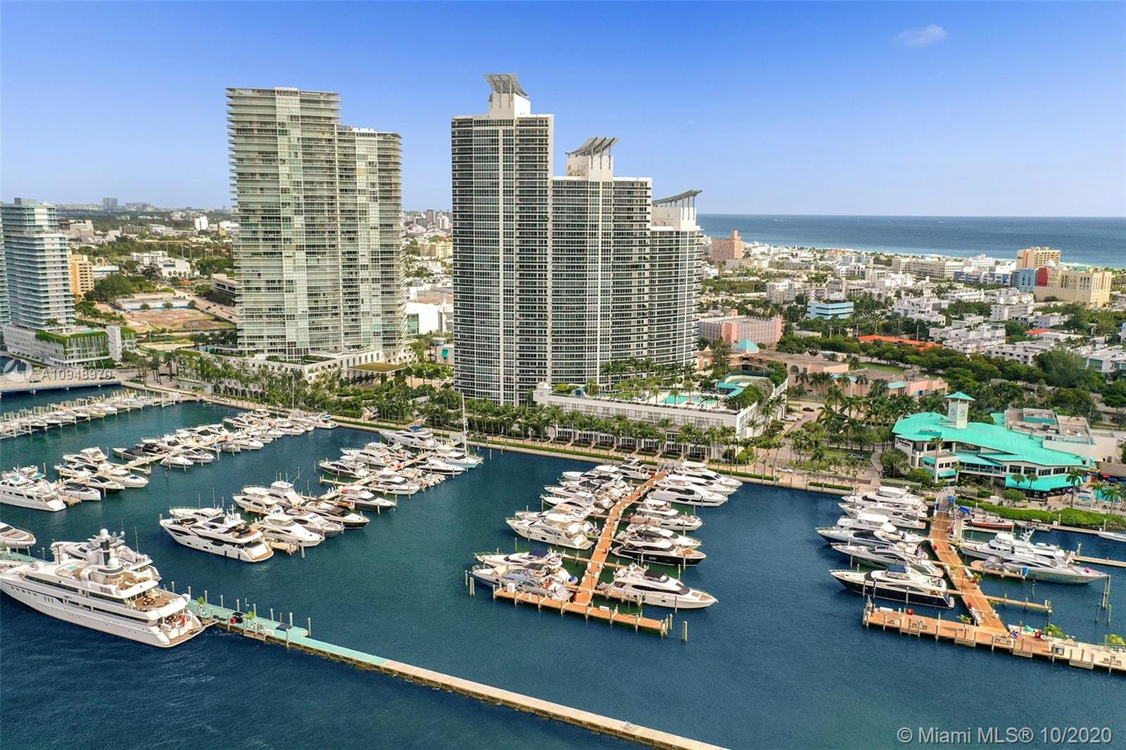400  Alton Rd #1411 For Sale A10948970, FL