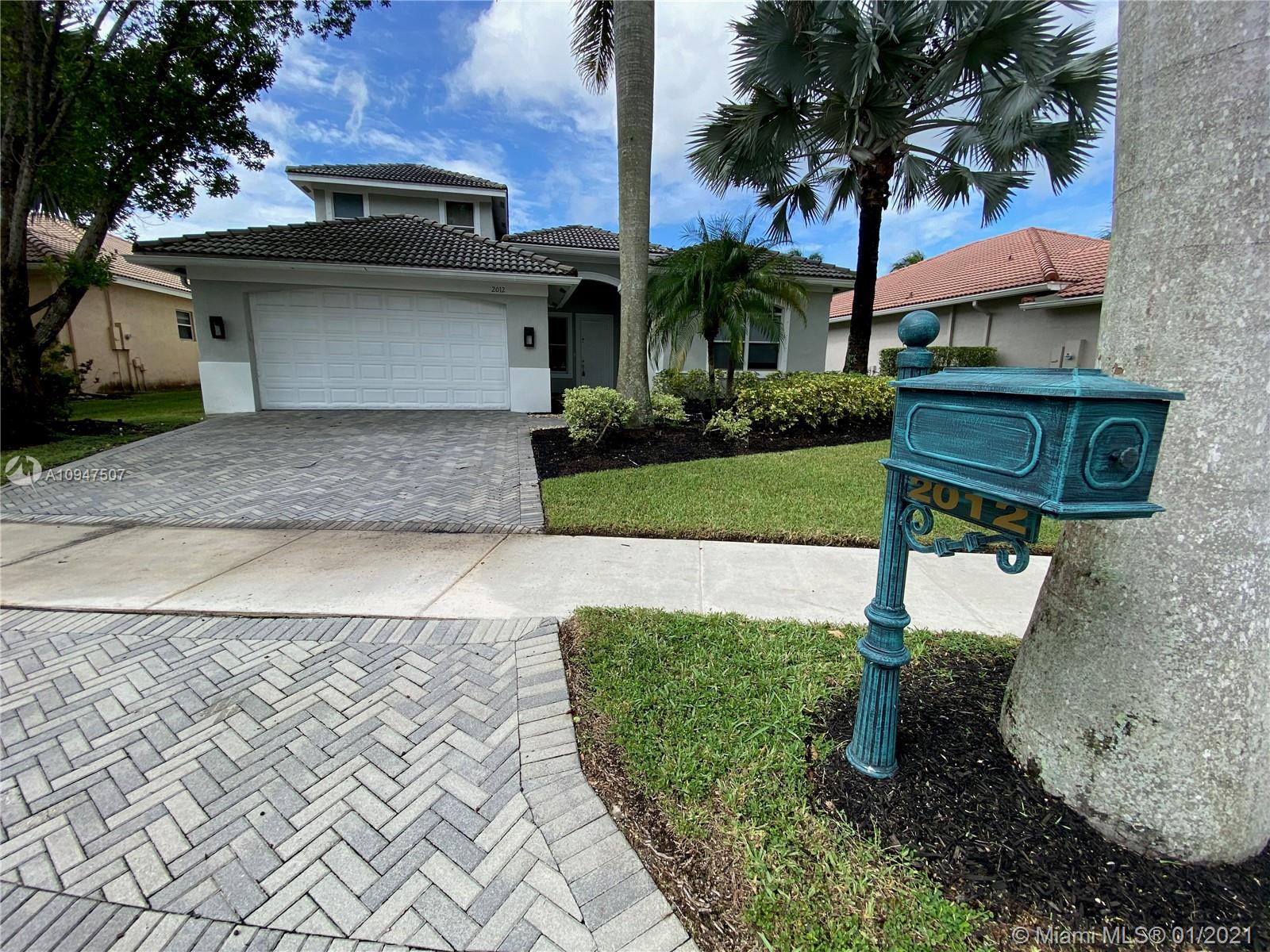 HIGHLY DESIRABLE HOME LOCATED IN WESTON HILLS,REAL HARDWOOD FLOORS IN ALL BEDROOMS. EXTENDED PAVED PATIO WITH CUSTOM POOL & SPA FULLY FENCED