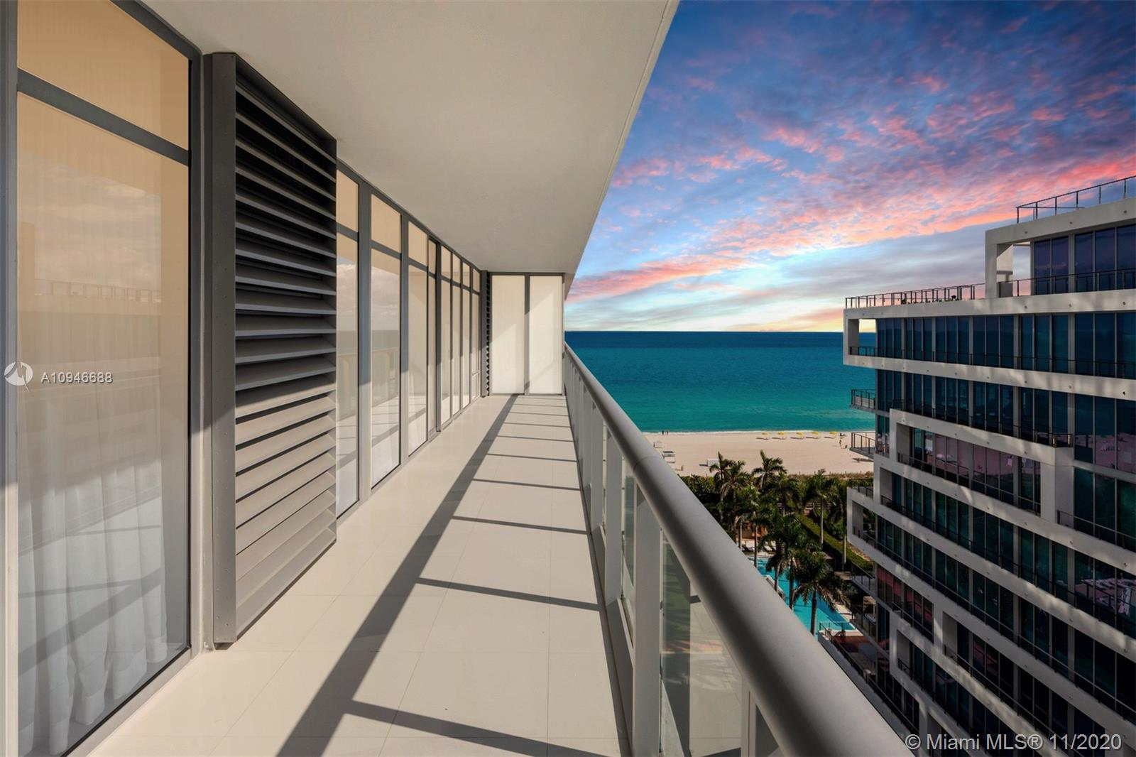 3737  Collins Ave #S-1003 For Sale A10946688, FL