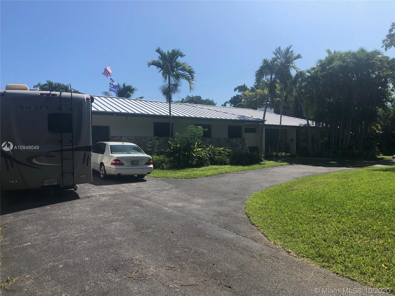 14501 SW 67th Ave  For Sale A10949049, FL