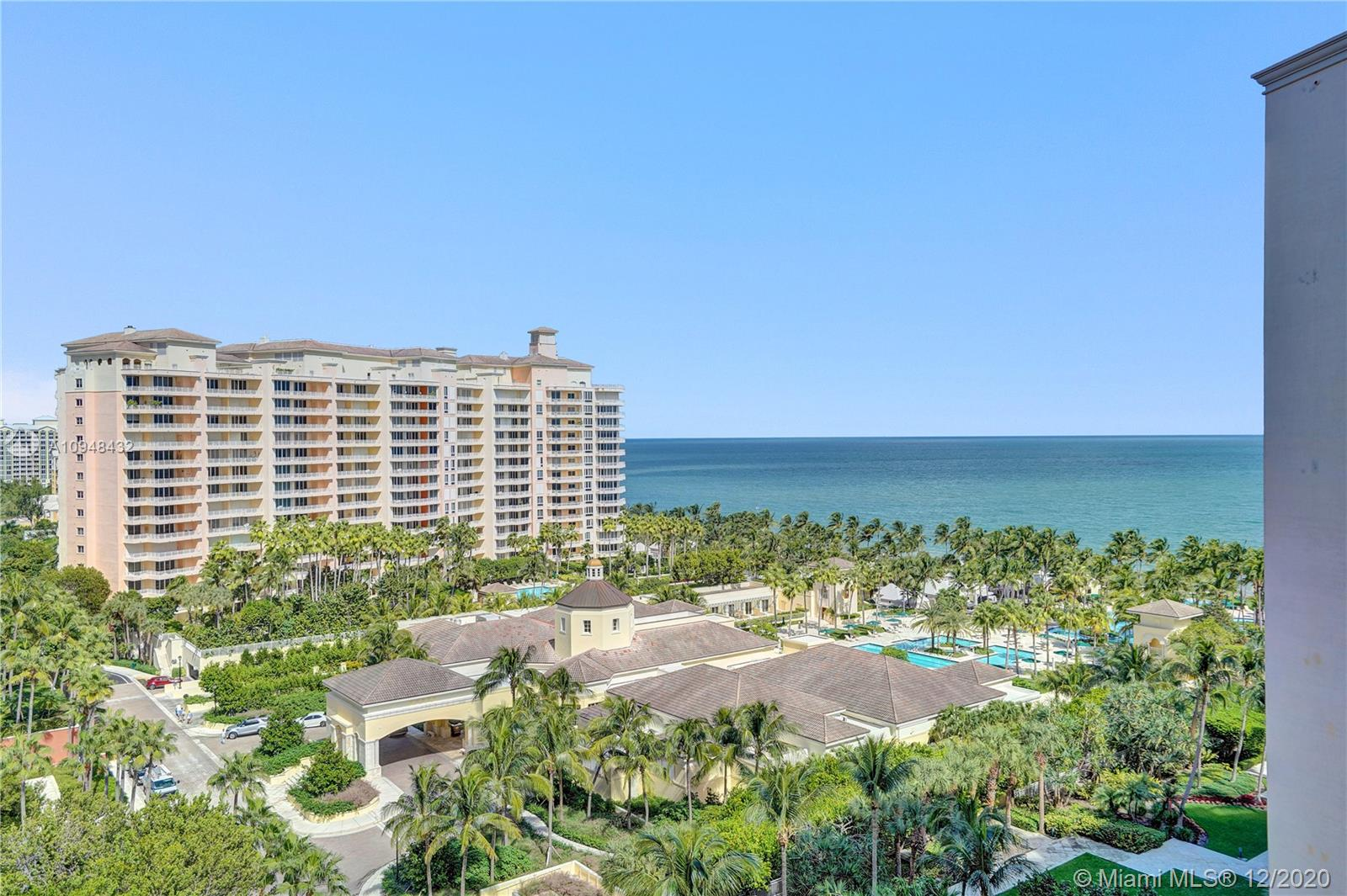 789  Crandon Blvd #1201 For Sale A10948432, FL