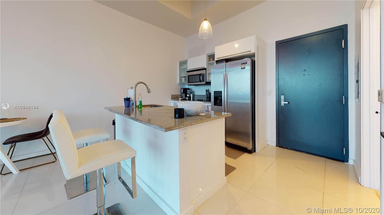 888  Biscayne Blvd #1210 For Sale A10949194, FL