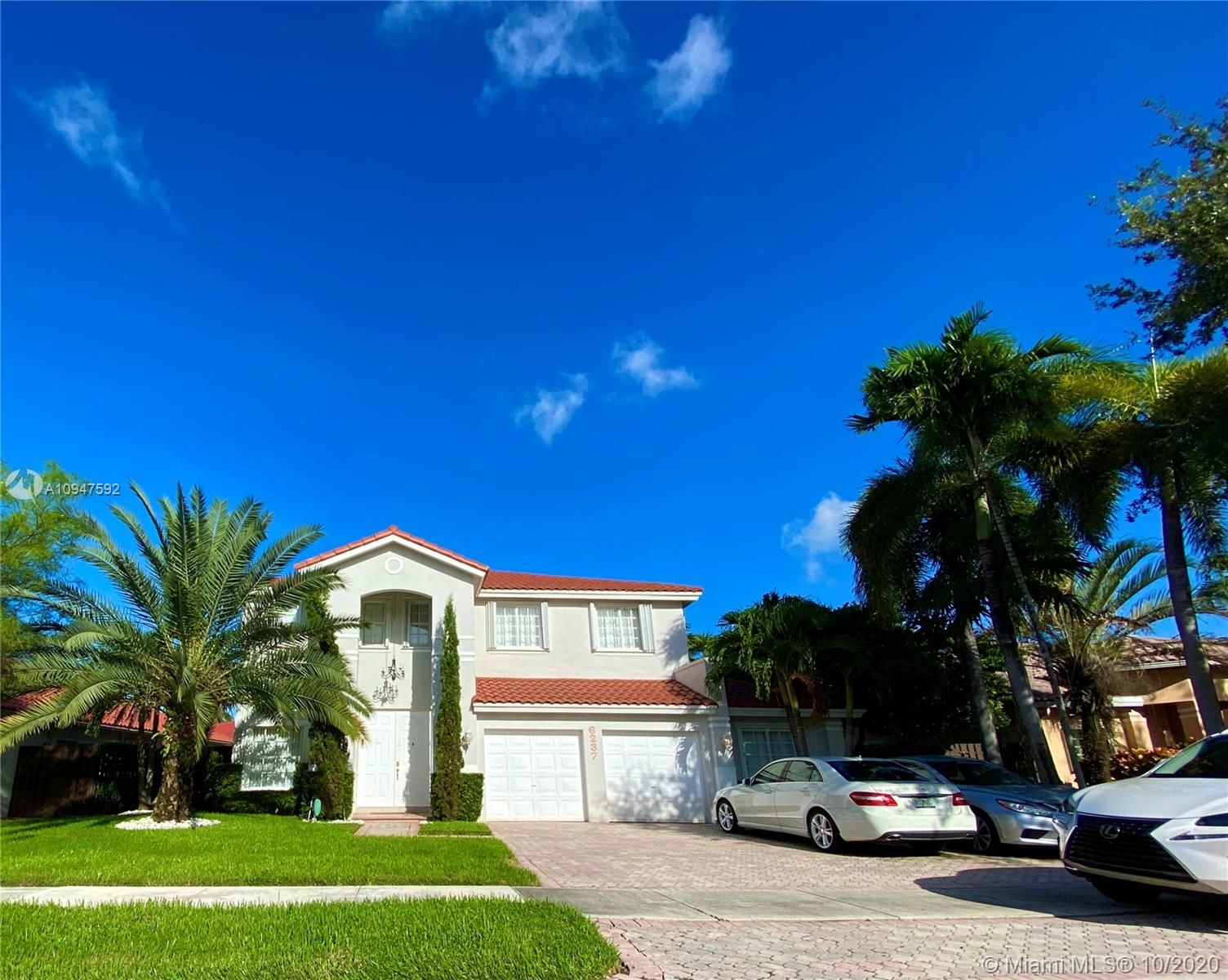 6237 NW 113th Pl  For Sale A10947592, FL