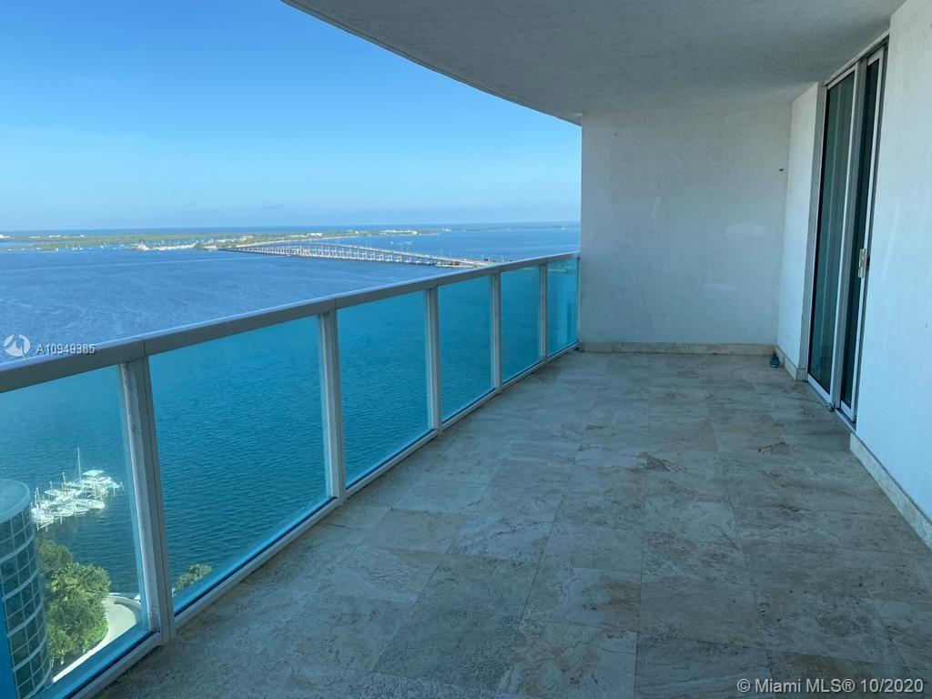 2101  BRICKELL AVE. #2404 For Sale A10949385, FL