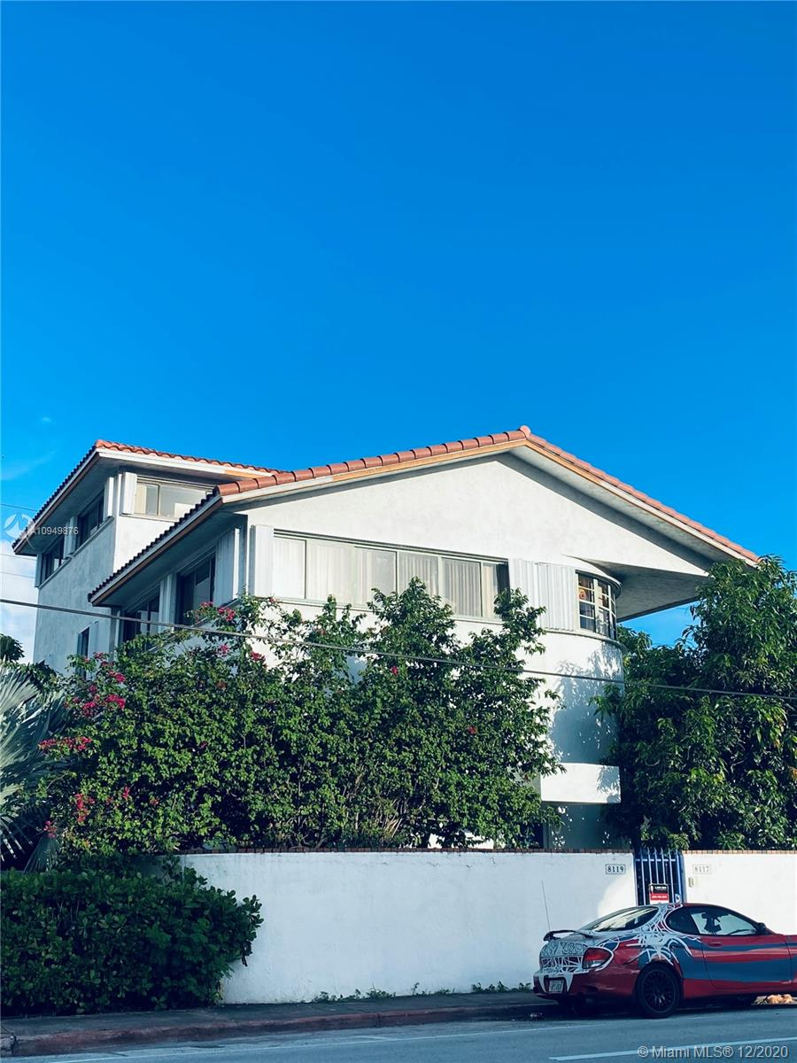 8119  Harding Ave  For Sale A10949876, FL