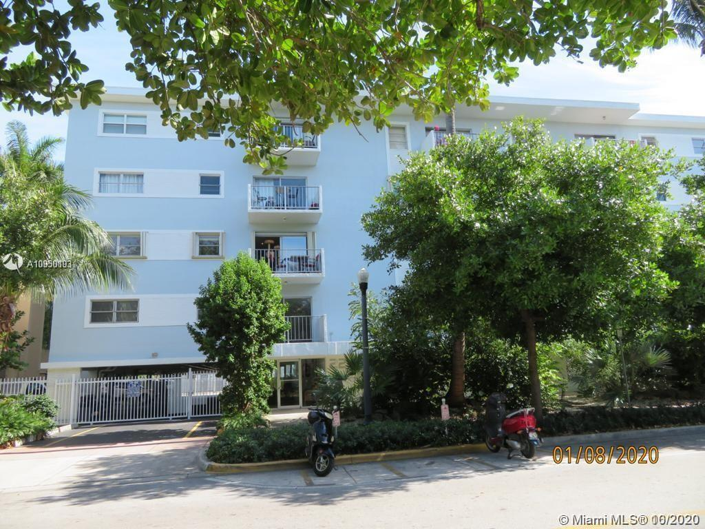 221  Meridian Ave #309 For Sale A10950193, FL