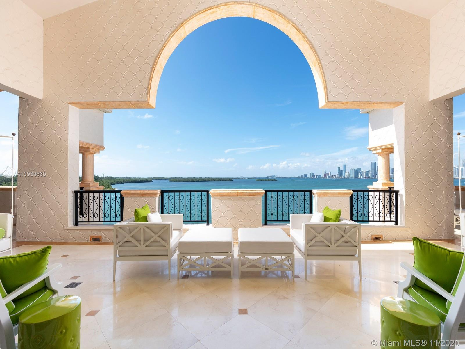 5171  Fisher Island Dr #5171 For Sale A10938630, FL
