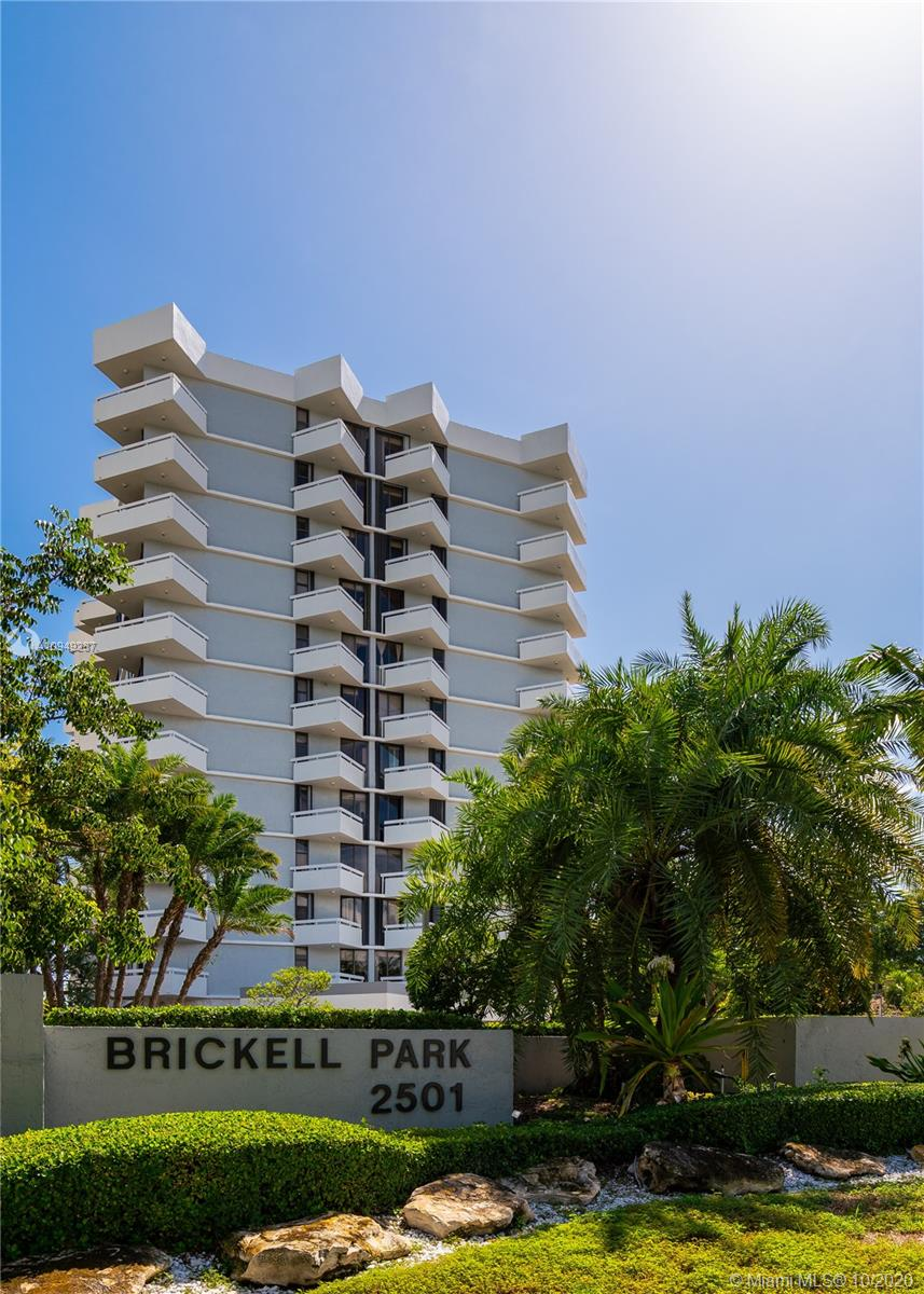 2501  Brickell Ave #504 For Sale A10949287, FL