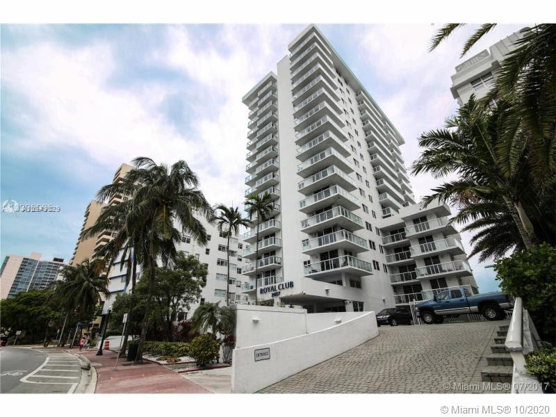 2457  Collins #1805 For Sale A10949029, FL