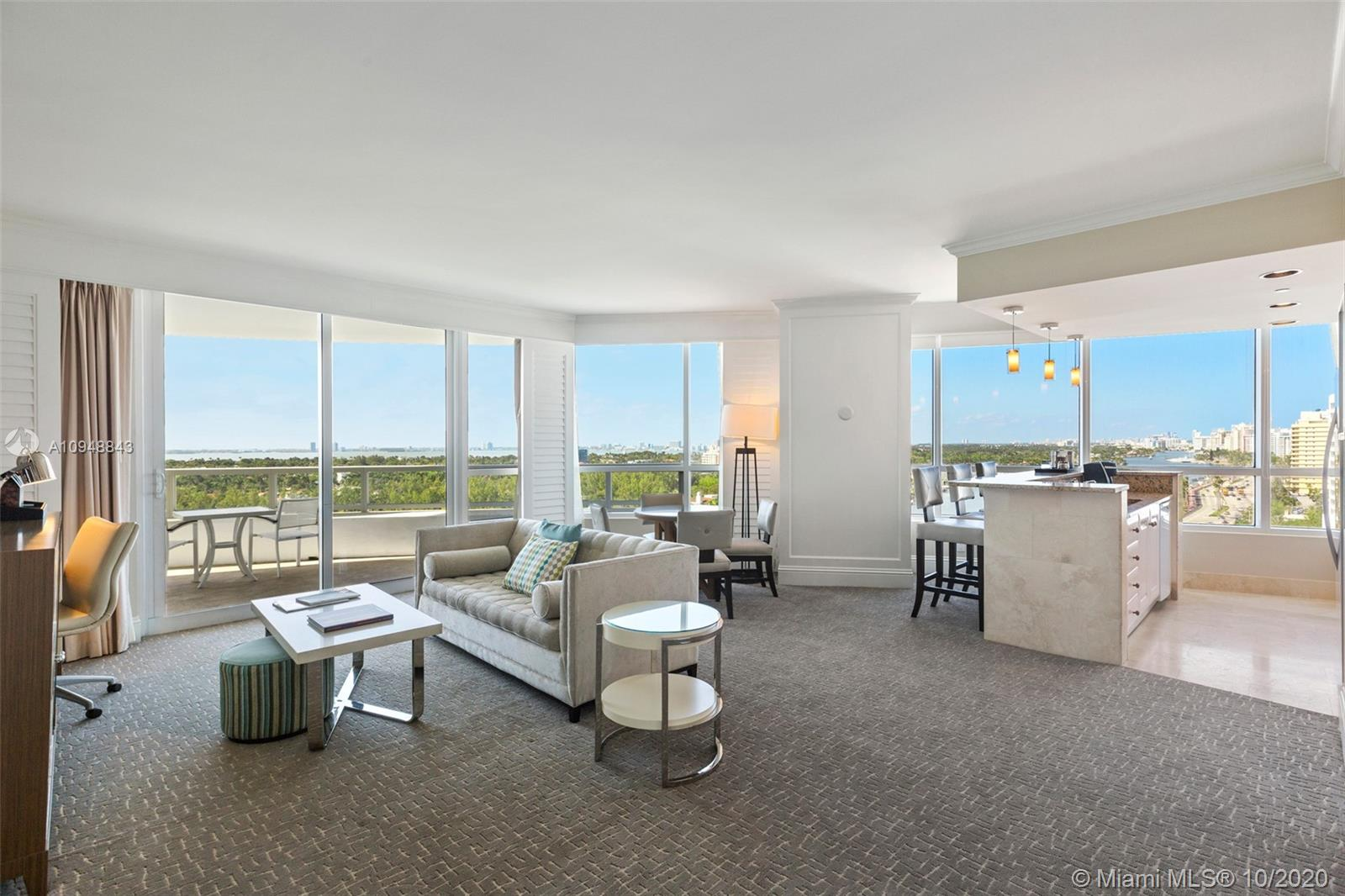 4401  Collins Ave #1115 For Sale A10948843, FL