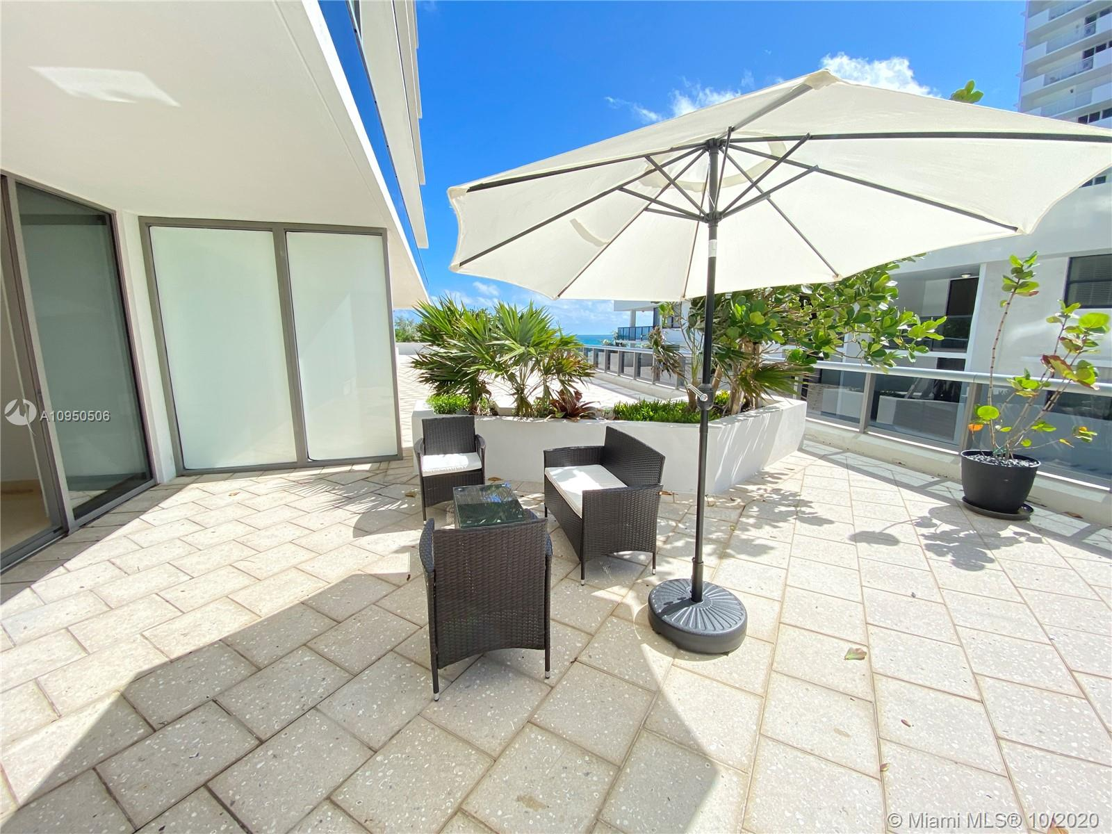 5875  Collins Ave #504 For Sale A10950506, FL