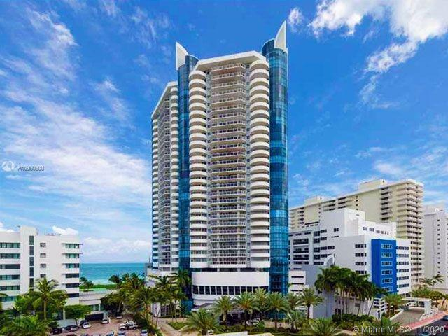 6301  Collins Ave #2502 For Sale A10950603, FL