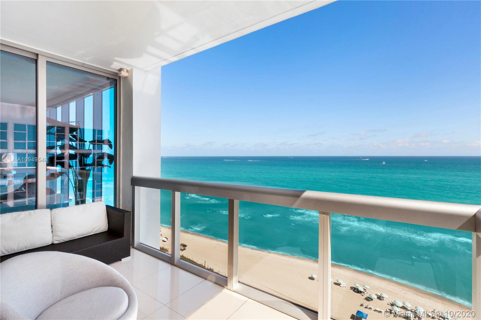 6899  Collins Ave #1508 For Sale A10949548, FL