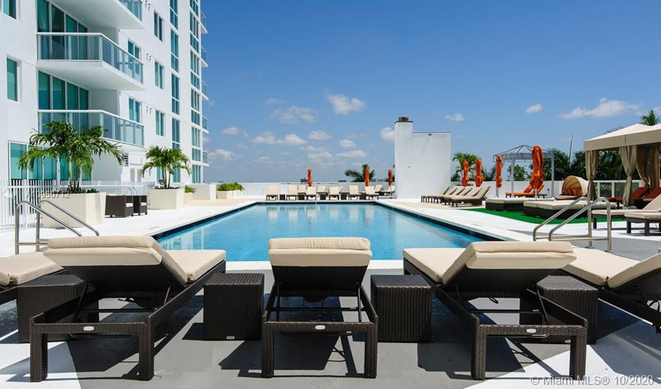 1861 NW South River Dr #2605 For Sale A10950712, FL