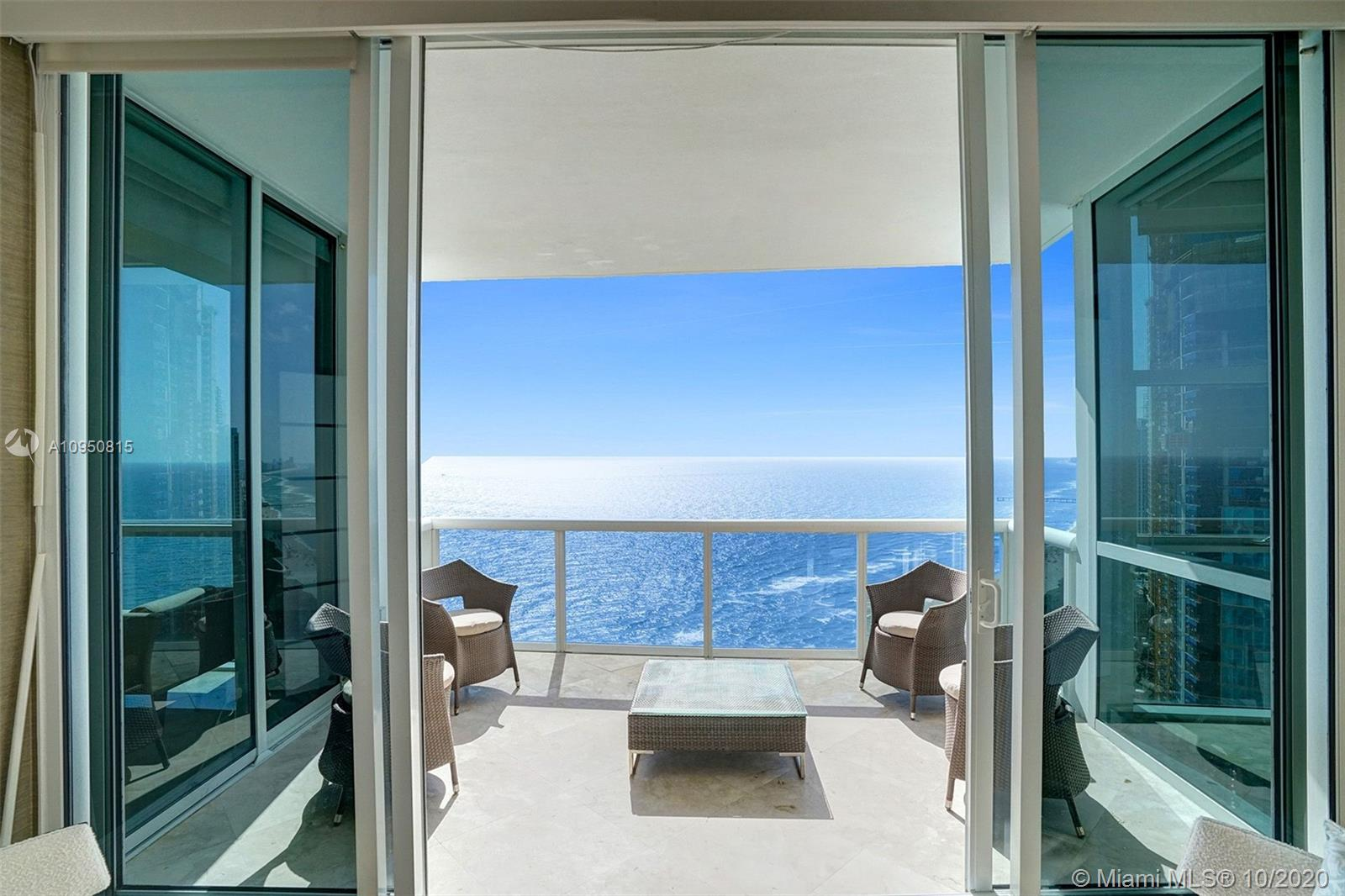 18101  Collins Ave #4206 For Sale A10950815, FL