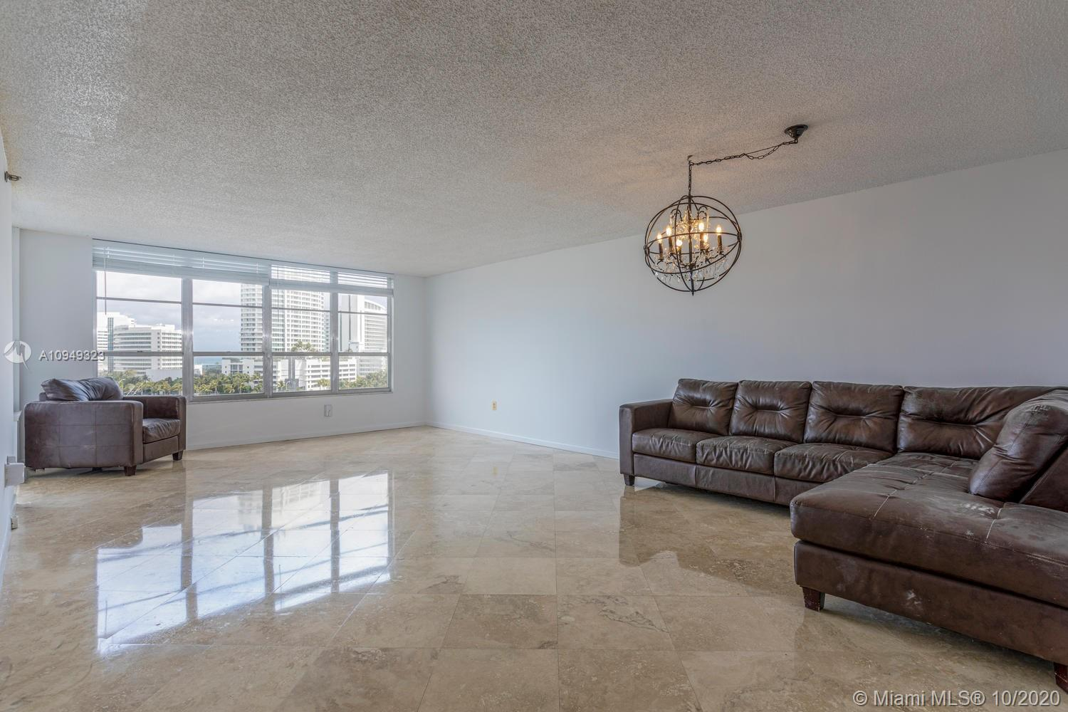 4101  Pine Tree Dr #804 For Sale A10949323, FL