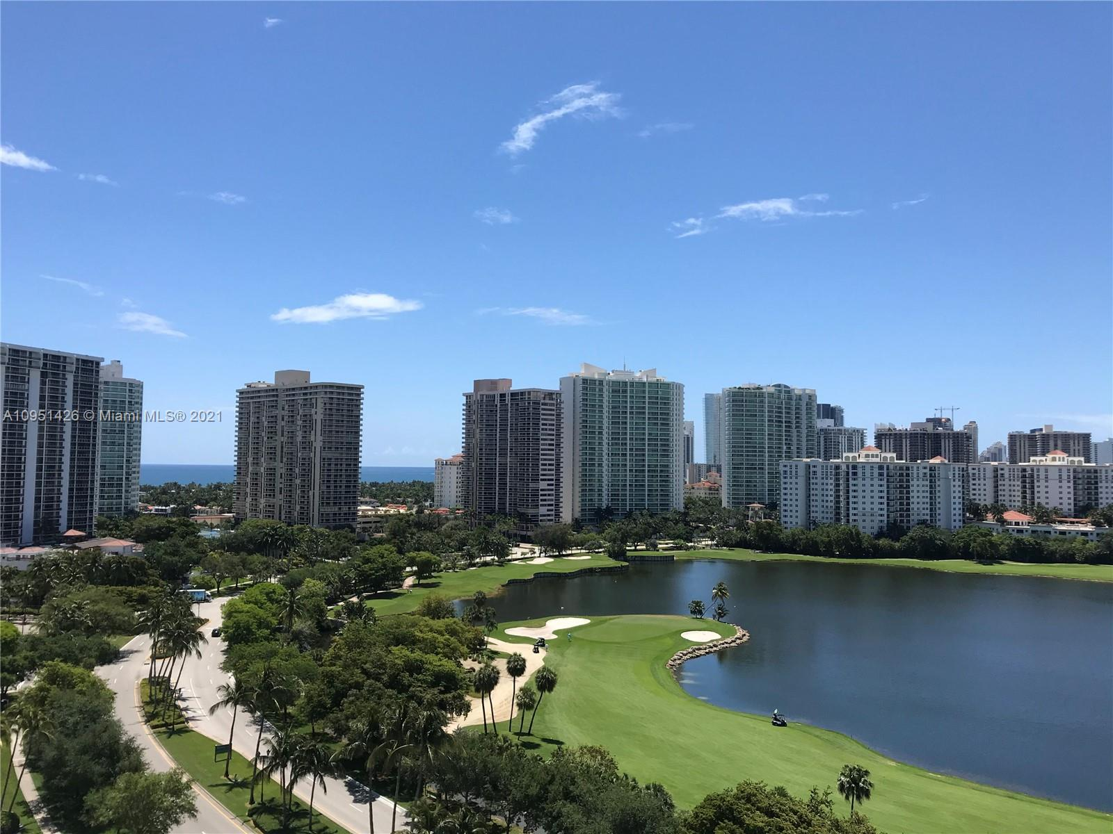 3625 N Country Club Dr #1605 For Sale A10951426, FL