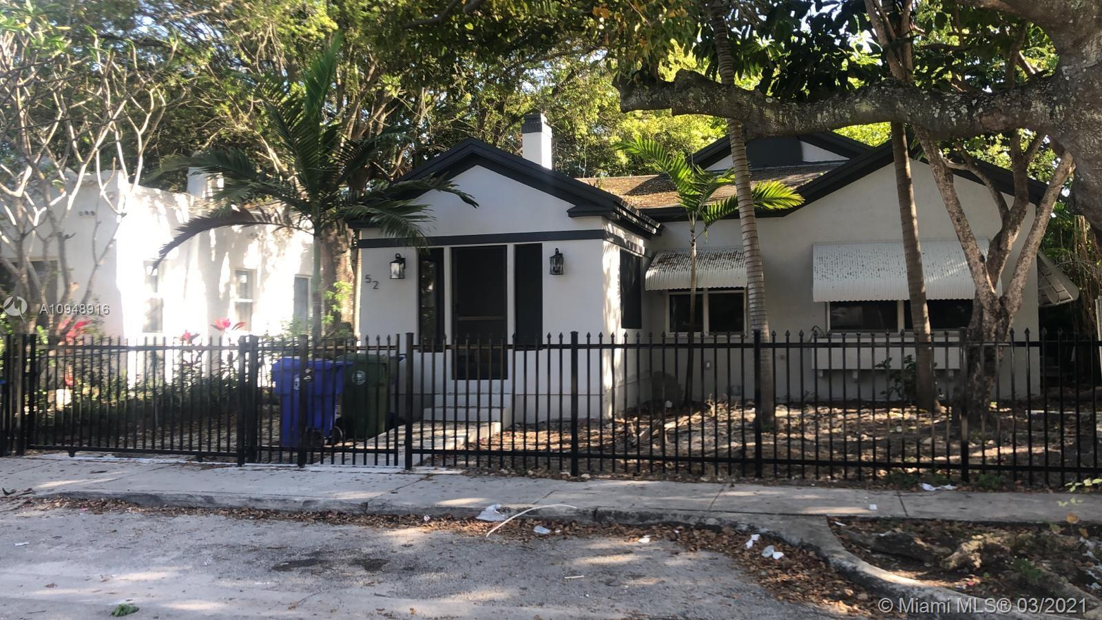 Listing Details for 52 47th Ter, Miami, FL 33127