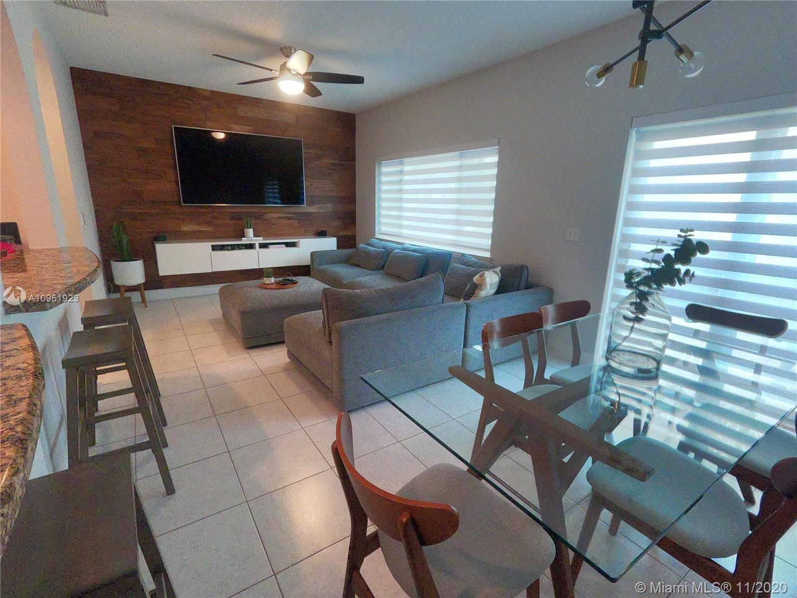 Owner will be keeping washer, dryer and chandelier. Immaculate Property, once you see it you will buy it!... Viewing by appointments only.