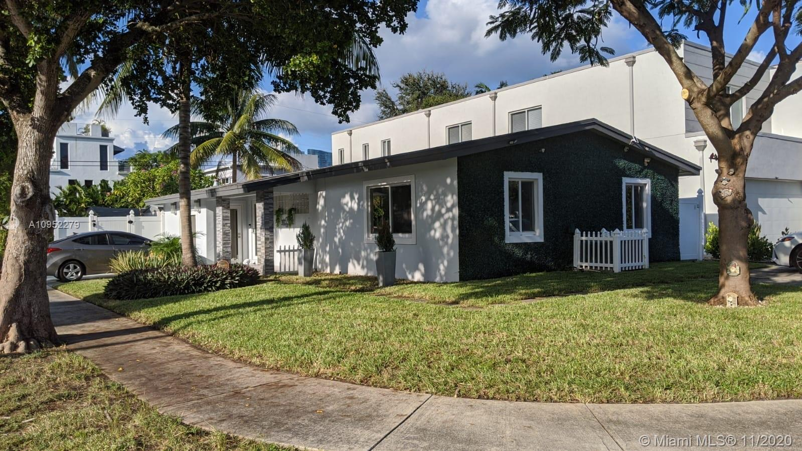 LOCATION, LOCATION. This 3/2 Single Family Home is placed in RD-15 Residential Single Family and Duplex/Medium Density zone, located close to  downtown Ft Lauderdale, Las Olas and FLL Airport. Remodeled kitchen with italian cabinetry, LED under cabinet lightning and granite  countertops. Stainless steel appliances. Professional chef over the range hood -ducted. New washer and dryer with WiFi & alexa technology. LED lightning in the entire home. Ring ® camera surveillance. English design vanity bathroom mirror.  Remodeled master bathroom. AC unit is 3 years old with ecobee thermostat. Hurricane impact windows and doors. Newly remodeled backyard with large storage shed. Sprinkler system recently maintained and upgraded. Italian tile on floors and porch area. It won't last.