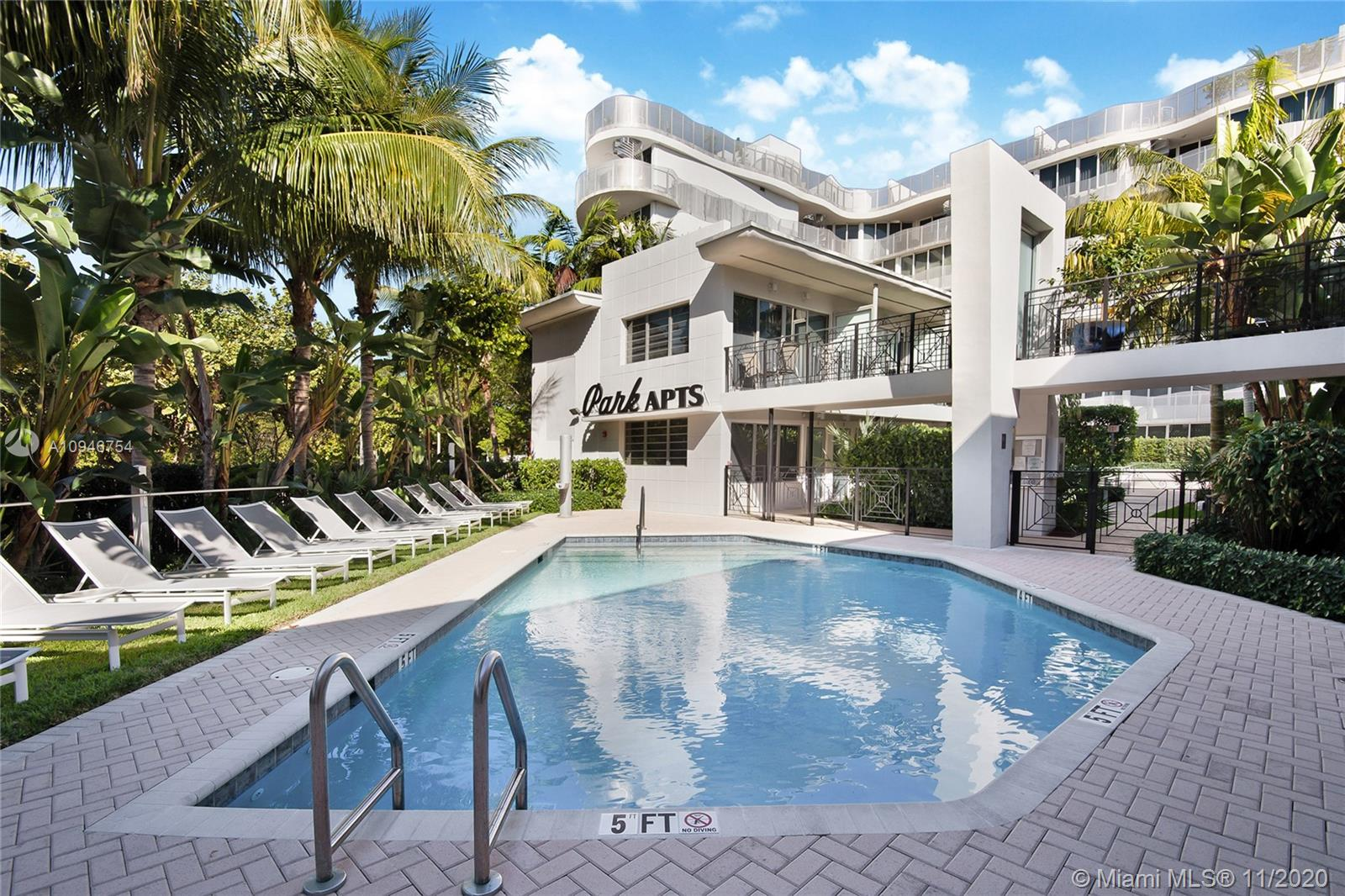2130  Park Ave #7 For Sale A10946754, FL