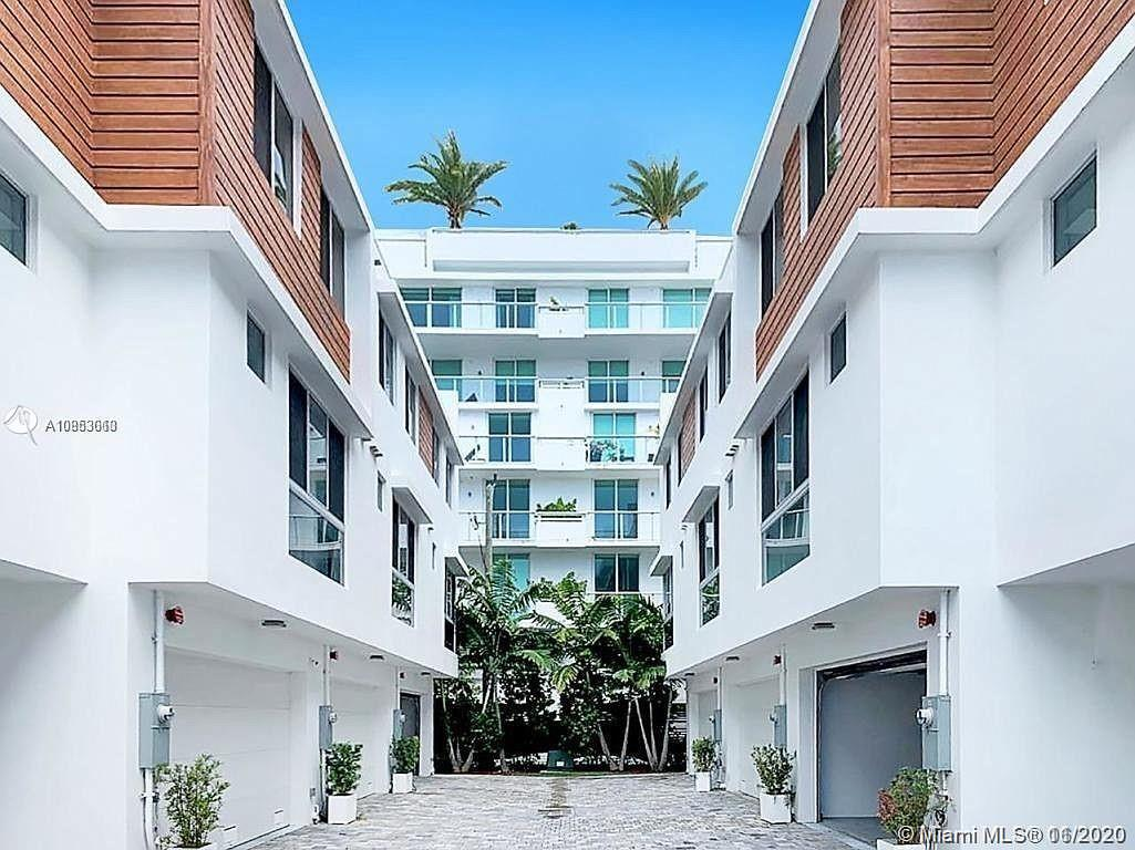 FANTASTIC WELL KEPT SECRET NEIGHBORHOOD NESTED BETWEEN 96th ST, INTRACOASTAL WATERWAY AND THE ATLANTIC OCEAN. A NEWLY BUILD CONTEMPORARY OPEN FLOOR LAYOUT, 4 BEDROOMS AND 3 1/2 BATHS , MODERN KITCHEN WITH STAINLESS APPLIANCES AND QUARTZ COUNTERTOP. 2 CAR GARAGE WITH TESLA CHARGER, BUILT-IN CLOSETS, AUTOMATED SHADES, HURRICANE IMPACT WINDOWS AND DOORS, PANTRY, ROOFTOP DECK WITH JACUZZI. CLOSE TO BAL HARBOR SHOPS, HALOUVER PARK AND WALKING DISTANCE TO THE BEACH!! AND A RATED SCHOOL! MUST SEE IT!!!!