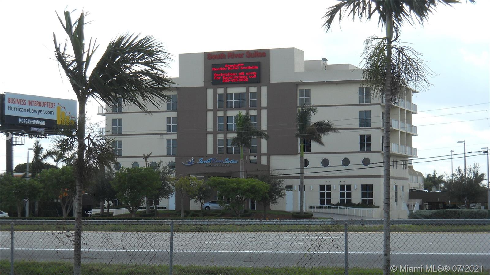 12484 NW South River Dr. #323 For Sale A10952955, FL