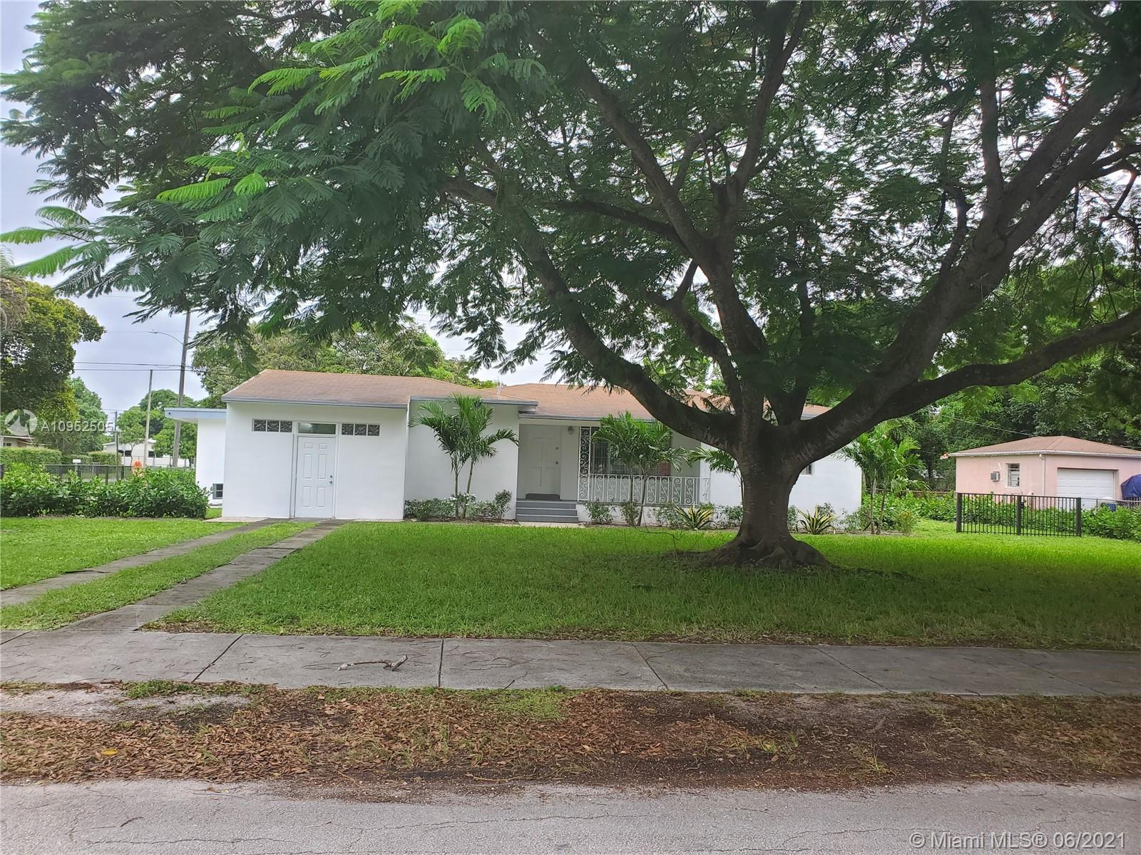 99 NW 115th St  For Sale A10952505, FL