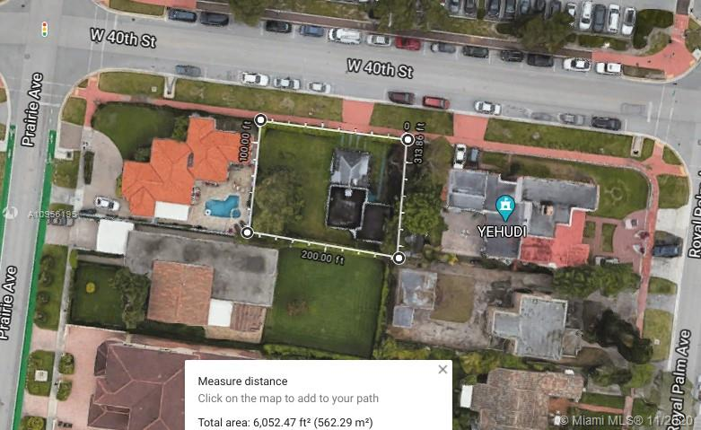 Undisclosed For Sale A10956195, FL