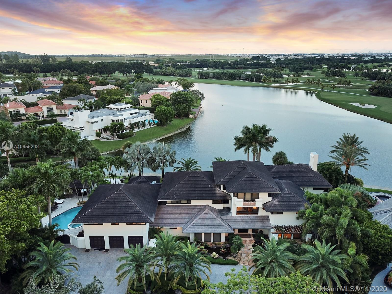 9464 NW 52nd Doral Ln  For Sale A10955203, FL